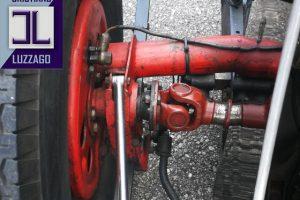 1934 MG PA 1934 special single seater 1950 fiche FIA www.cristianoluzzago.it Brescia Italy (44)