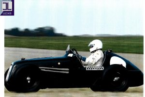 1934 MG PA 1934 special single seater 1950 fiche FIA www.cristianoluzzago.it Brescia Italy (58