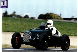 1934 MG PA 1934 special single seater 1950 fiche FIA www.cristianoluzzago.it Brescia Italy (60