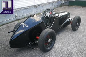 1934 MG PA 1934 special single seater 1950 fiche FIA www.cristianoluzzago.it Brescia Italy (7)