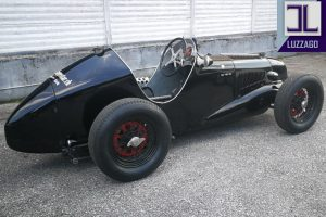 1934 MG PA 1934 special single seater 1950 fiche FIA www.cristianoluzzago.it Brescia Italy (8)