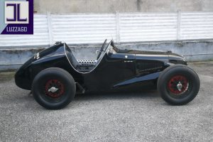 1934 MG PA 1934 special single seater 1950 fiche FIA www.cristianoluzzago.it Brescia Italy (9)