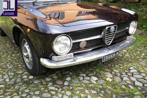 ALFA ROMEO GT JUNIOR1973 www.cristianoluzzago.it Brescia ,Italy (10)