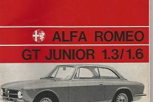 ALFA ROMEO GT JUNIOR1973 www.cristianoluzzago.it Brescia ,Italy (27)