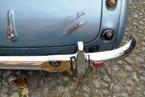 AUSTIN HEALEY 3000 Mk1 www.cristianoluzzago.it Brescia Italy (24)