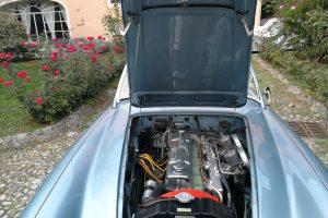 AUSTIN HEALEY 3000 Mk1 www.cristianoluzzago.it Brescia Italy (27)