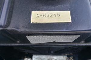 AUSTIN HEALEY 3000 Mk1 www.cristianoluzzago.it Brescia Italy (34)