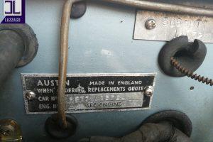 AUSTIN HEALEY 3000 Mk1 www.cristianoluzzago.it Brescia Italy (36)