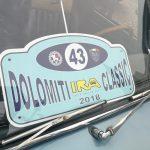 DOLOMITI IRA CLASSIC 2018 | Cristiano Luzzago consulente auto classiche image 3
