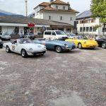 DOLOMITI IRA CLASSIC 2018 | Cristiano Luzzago consulente auto classiche image 9