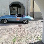 DOLOMITI IRA CLASSIC 2018 | Cristiano Luzzago consulente auto classiche image 11