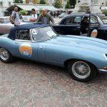 DOLOMITI IRA CLASSIC 2018 | Cristiano Luzzago consulente auto classiche image 12