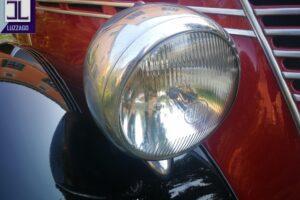 FIAT 1100 STELLA ALPINA CABRIOLET MONVISO 1947 1000 miglia www.cristianoluzzago.it Brescia (17)
