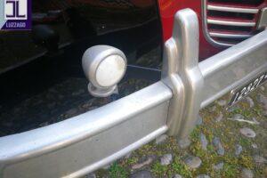 FIAT 1100 STELLA ALPINA CABRIOLET MONVISO 1947 1000 miglia www.cristianoluzzago.it Brescia (19)