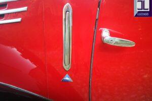 FIAT 1100 STELLA ALPINA CABRIOLET MONVISO 1947 1000 miglia www.cristianoluzzago.it Brescia (22)