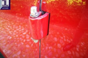 FIAT 1100 STELLA ALPINA CABRIOLET MONVISO 1947 1000 miglia www.cristianoluzzago.it Brescia (26)