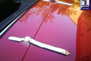 FIAT 1100 STELLA ALPINA CABRIOLET MONVISO 1947 1000 miglia www.cristianoluzzago.it Brescia (27)