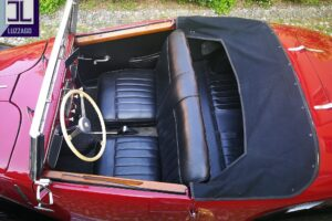 FIAT 1100 STELLA ALPINA CABRIOLET MONVISO 1947 1000 miglia www.cristianoluzzago.it Brescia (29)