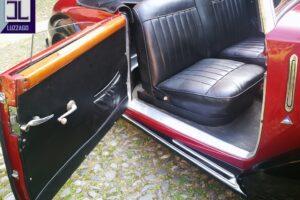 FIAT 1100 STELLA ALPINA CABRIOLET MONVISO 1947 1000 miglia www.cristianoluzzago.it Brescia (33)