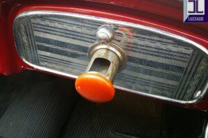 FIAT 1100 STELLA ALPINA CABRIOLET MONVISO 1947 1000 miglia www.cristianoluzzago.it Brescia (36)