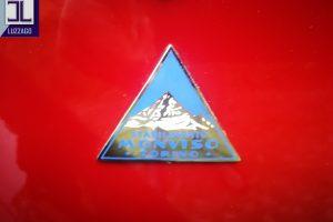 FIAT 1100 STELLA ALPINA CABRIOLET MONVISO 1947 www.cristianoluzzago.it Brescia Italy (33)