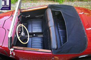 FIAT 1100 STELLA ALPINA CABRIOLET MONVISO 1947 www.cristianoluzzago.it Brescia Italy (40)