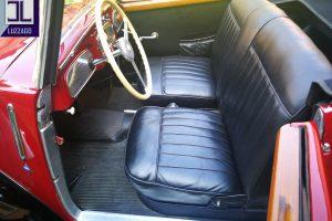 FIAT 1100 STELLA ALPINA CABRIOLET MONVISO 1947 www.cristianoluzzago.it Brescia Italy (42)