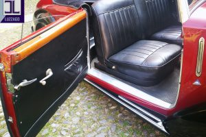 FIAT 1100 STELLA ALPINA CABRIOLET MONVISO 1947 www.cristianoluzzago.it Brescia Italy (44)