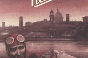 FIAT 1100 STELLA ALPINA CABRIOLET MONVISO 1947 www.cristianoluzzago.it Brescia Italy (55)