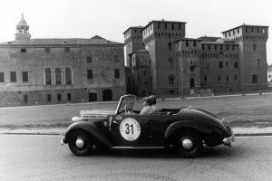 FIAT 1100 STELLA ALPINA CABRIOLET MONVISO 1947 www.cristianoluzzago.it Brescia Italy (60)