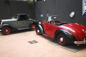 FIAT 1100 STELLA ALPINA CABRIOLET MONVISO 1947 www.cristianoluzzago.it Brescia Italy (65)