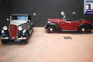 FIAT 1100 STELLA ALPINA CABRIOLET MONVISO 1947 www.cristianoluzzago.it Brescia Italy (66)