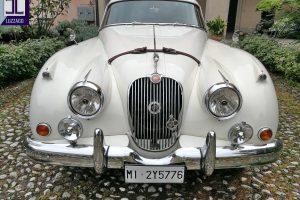 JAGUAR XK 150 FHC LHD www.cristianoluzzago.it Brescia Italy (24)