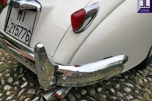 JAGUAR XK 150 FHC LHD www.cristianoluzzago.it Brescia Italy (30)