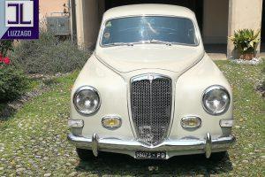 LANCIA AURELIA B 12S 1955 www.cristianoluzzago.it Brescia Italy (1)
