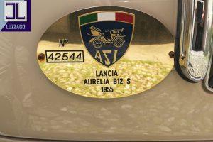 LANCIA AURELIA B 12S 1955 www.cristianoluzzago.it Brescia Italy (22)