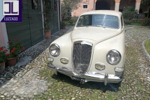 LANCIA AURELIA B 12S 1955 www.cristianoluzzago.it Brescia Italy (5)