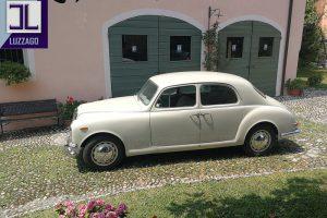 LANCIA AURELIA B 12S 1955 www.cristianoluzzago.it Brescia Italy (7)
