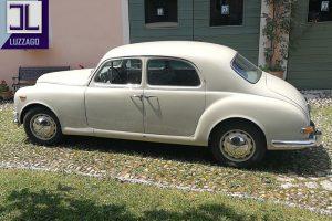 LANCIA AURELIA B 12S 1955 www.cristianoluzzago.it Brescia Italy (8)