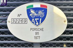 1977 PORSCHE 2700 www.cristianoluzzago.it Brescia Italy (40)