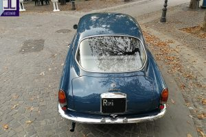ALFA ROMEO GIULIETTA SPRINT 1962 www.cristianoluzzago.it Brescia Italy (9)