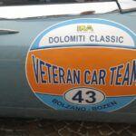 DOLOMITI IRA CLASSIC 2018 | Cristiano Luzzago consulente auto classiche image 1
