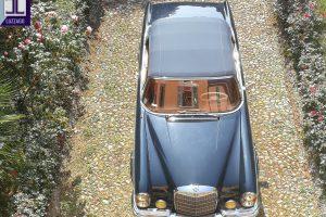 MERCEDES BENZ 220 SE CABRIOLET 1964 www.cristianoluzzago.it Brescia Italy (3)