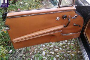 MERCEDES BENZ 220 SE CABRIOLET 1964 www.cristianoluzzago.it Brescia Italy (38)
