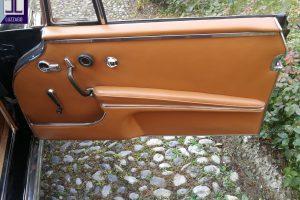 MERCEDES BENZ 220 SE CABRIOLET 1964 www.cristianoluzzago.it Brescia Italy (39)