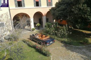 MERCEDES BENZ 220 SE CABRIOLET 1964 www.cristianoluzzago.it Brescia Italy (4)