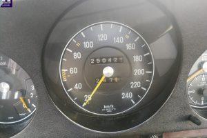 MERCEDES BENZ 350SL www.cristianoluzzago.it Brescia Italy (28)