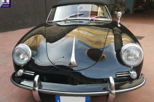 PORSCHE 356 ROADSTERwww.cristianoluzzago.it Brescia Italy (5)