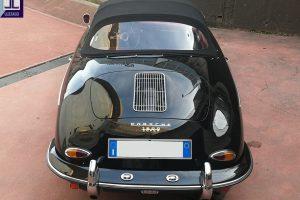 PORSCHE 356 ROADSTERwww.cristianoluzzago.it Brescia Italy (8)