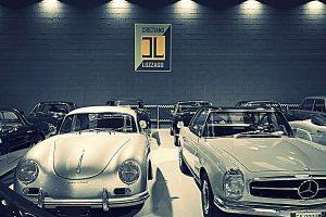 THE BLUE ROOM , Cristiano Luzzago new exhibition venue (43) - Copia